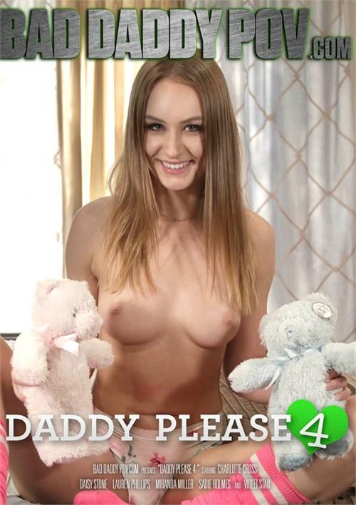 Daddy Please #4