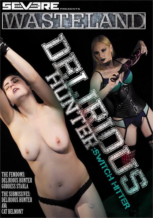 Delirious Hunter: Switch Hitter