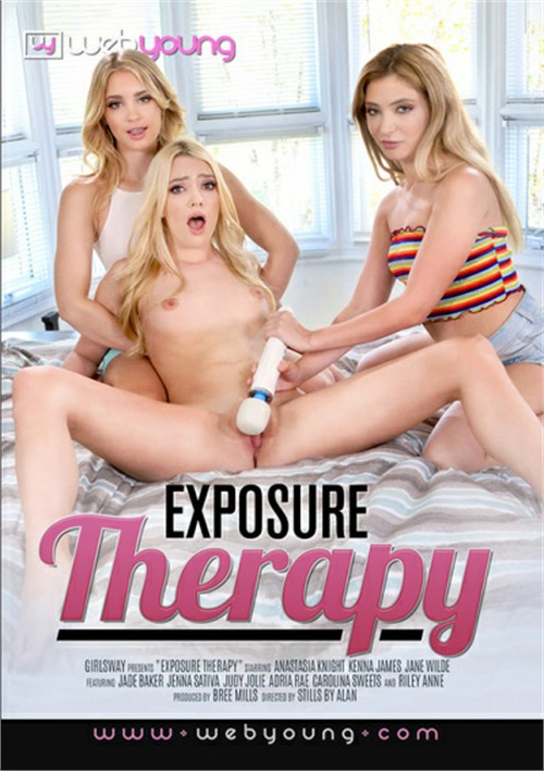 Exposure Therapy DVD