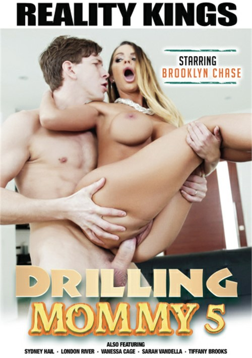 Drilling Mommy #5