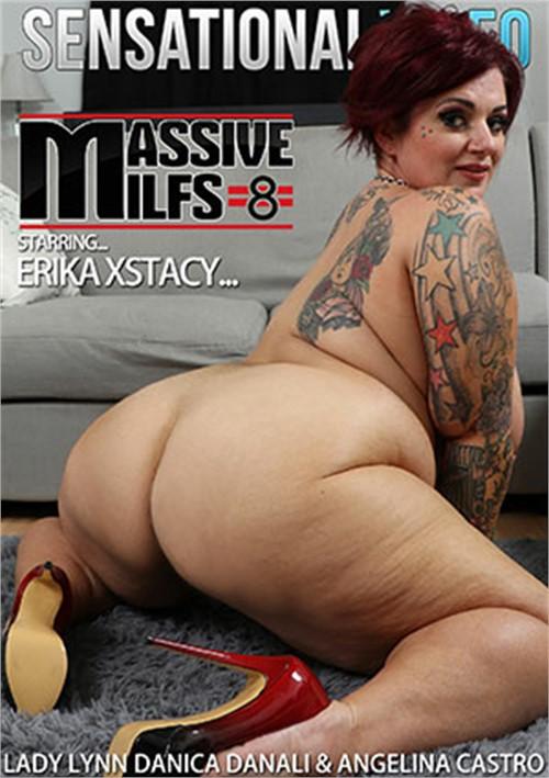 Massive MILFS #8