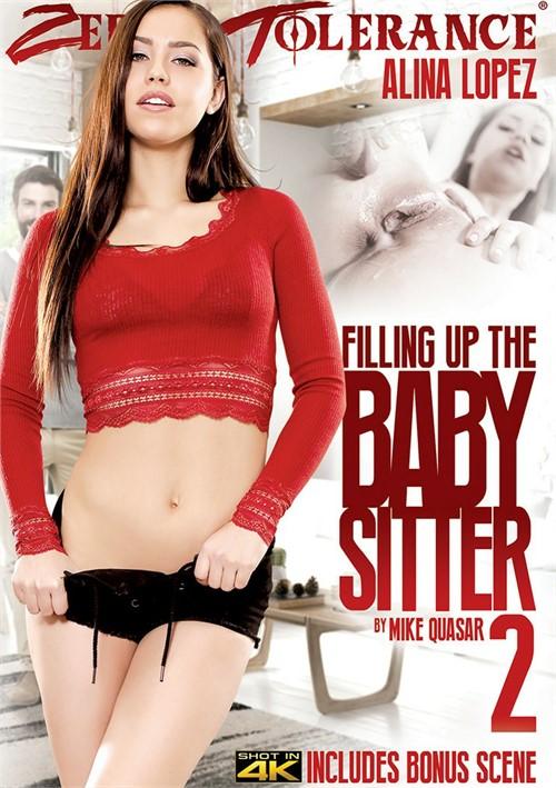 Filling Up The Babysitter #2