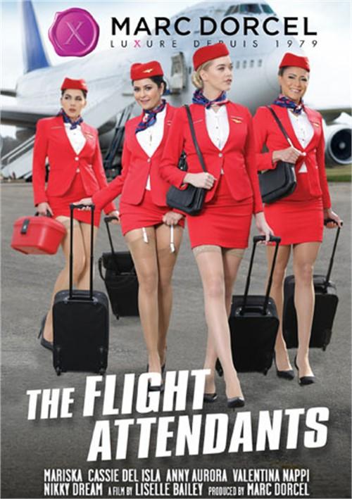 The Flight Attendants