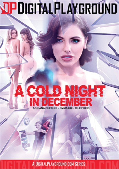 A Cold Night In December DVD