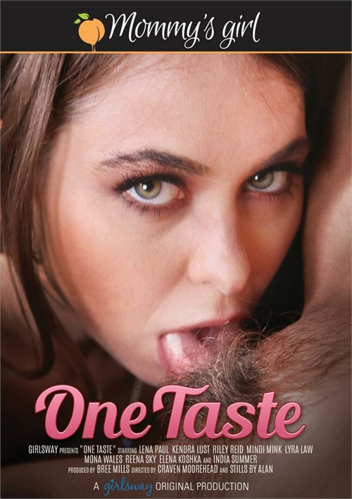 One Taste DVD