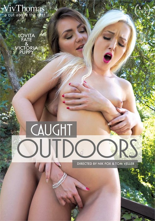 Caught Outdoors