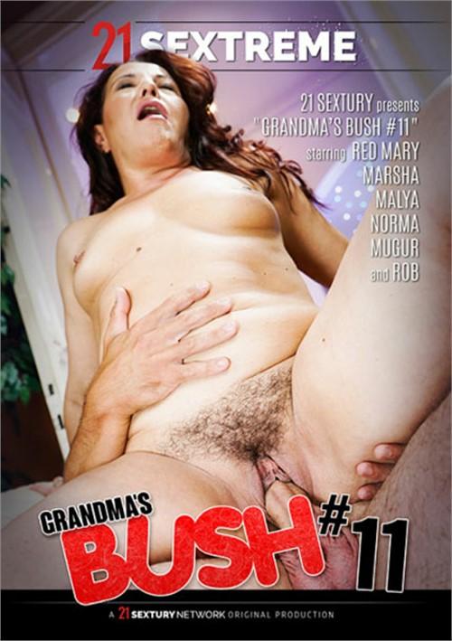 Grandma's Bush #11 DVD
