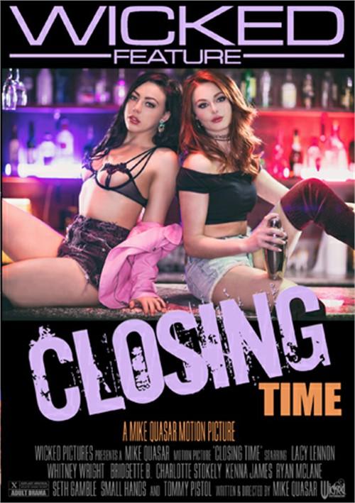 Closing Time DVD