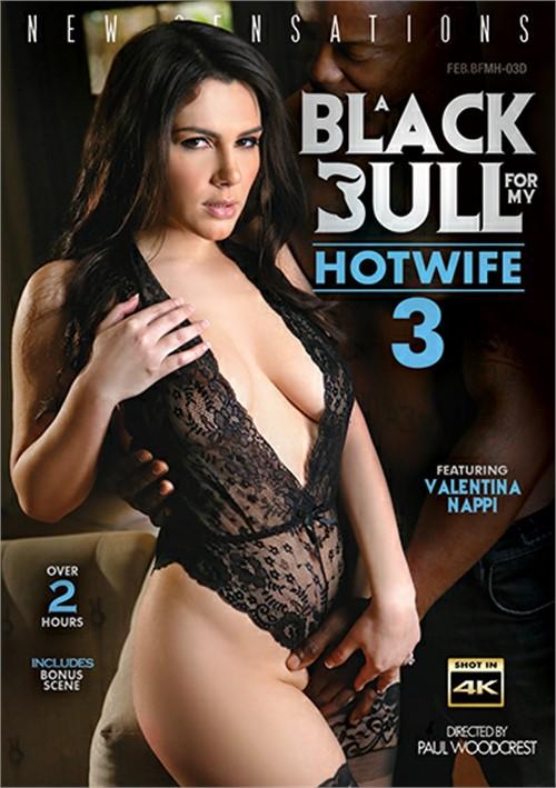 A Black Bull For My Hotwife #3