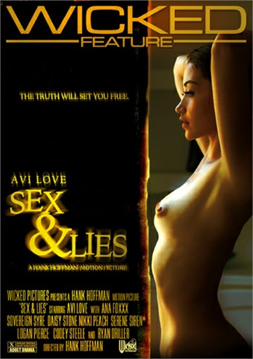 Sex & Lies DVD