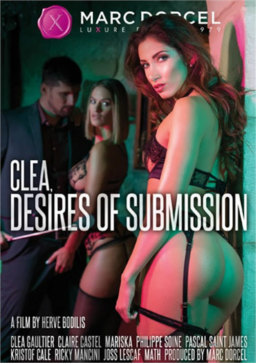 Clea, Desires of Submission