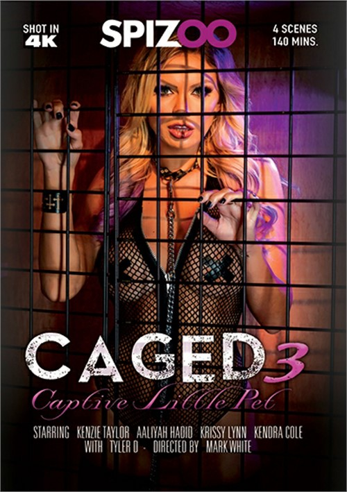 Caged 3: Captive Little Pet