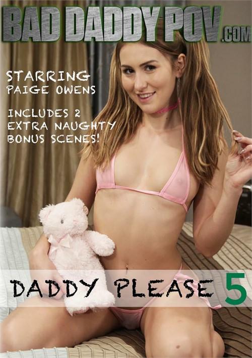 Daddy Please #5