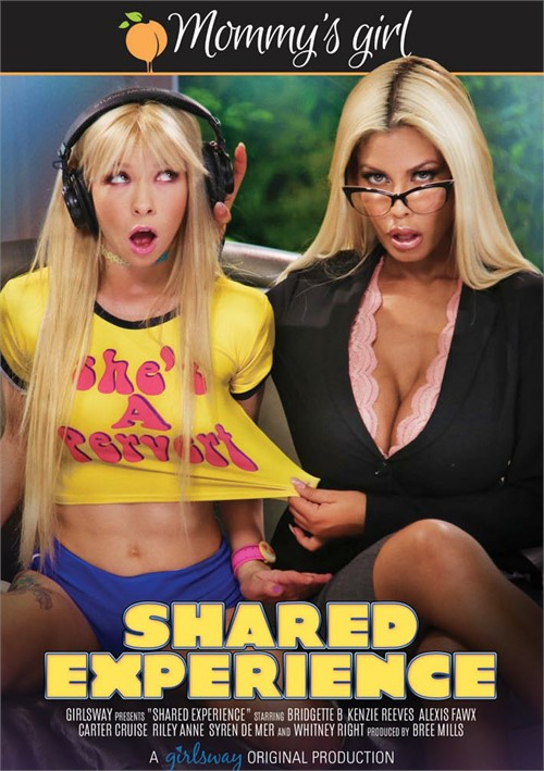 Shared Experience DVD