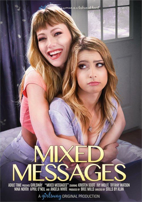 Mixed Messages DVD