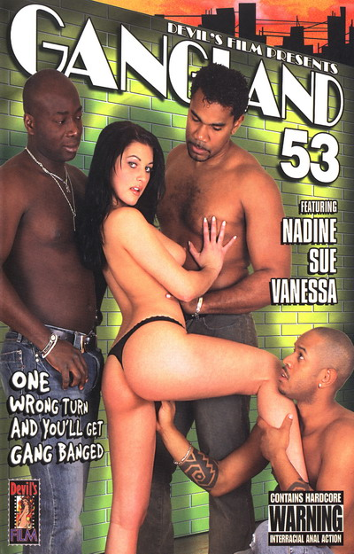 Gangland #53