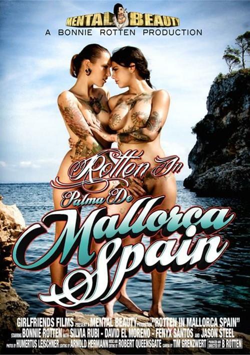 Rotten In Mallorca