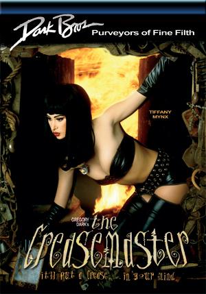 The Creasemaster DVD