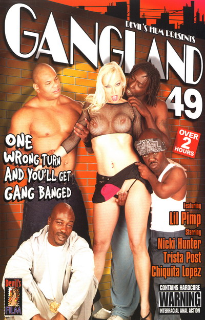 Gangland #49