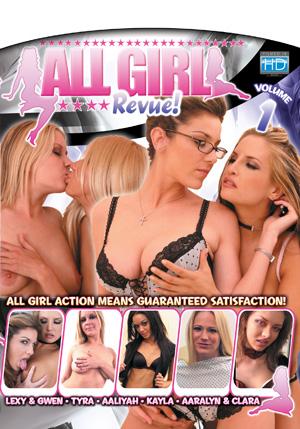 All Girl Revue! #1
