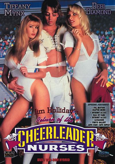 Return of the Cheerleader Nurses