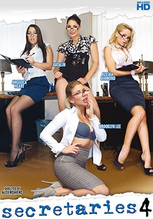 Secretaries #4