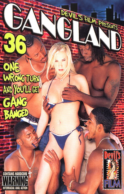 Gangland #36