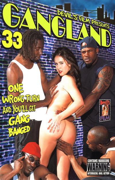 Gangland #33