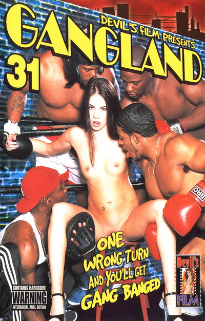 Gangland #31