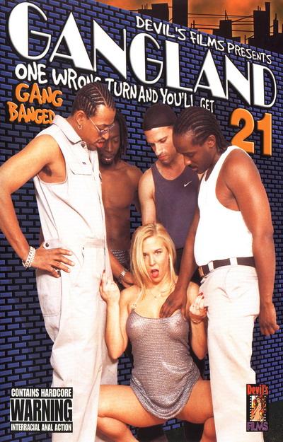 Gangland #21