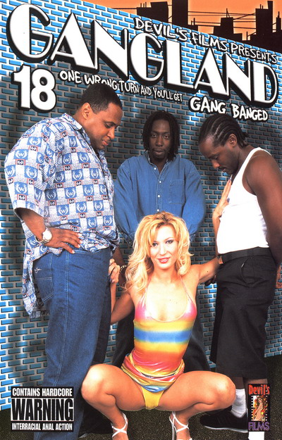Gangland #18