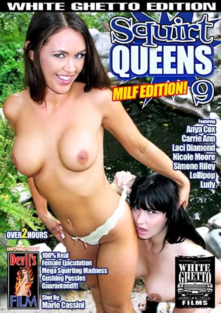 Squirt Queens #09