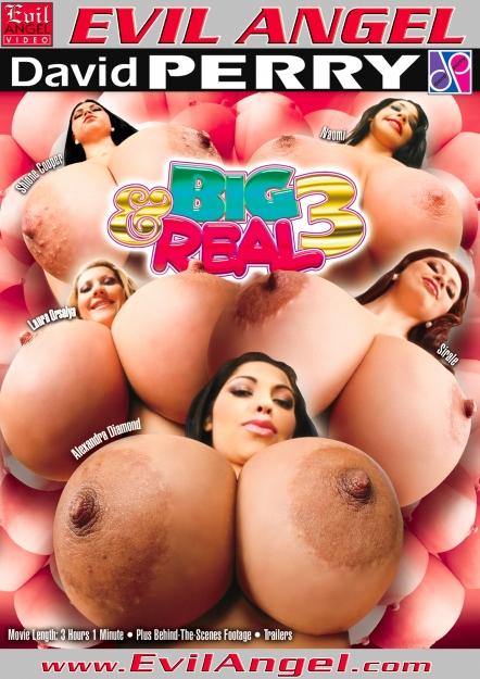 Big And Real #03