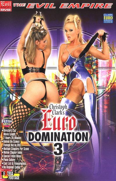 Christoph Clarks Euro Domination 3