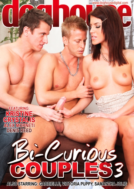 Bi Curious Couples #03