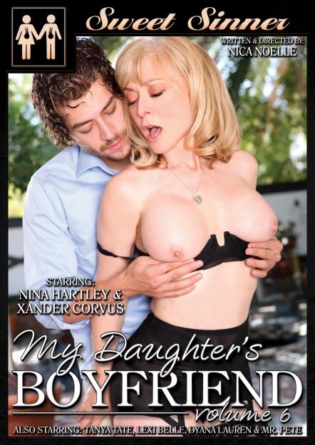 My Daughter's Boyfriend Volume 06