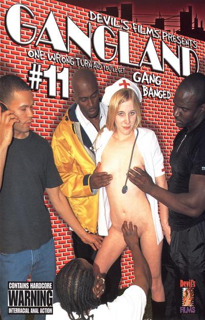 Gangland #11