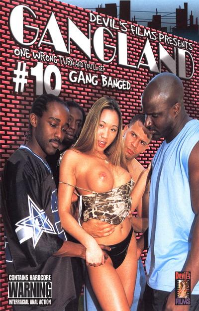 Gangland #10
