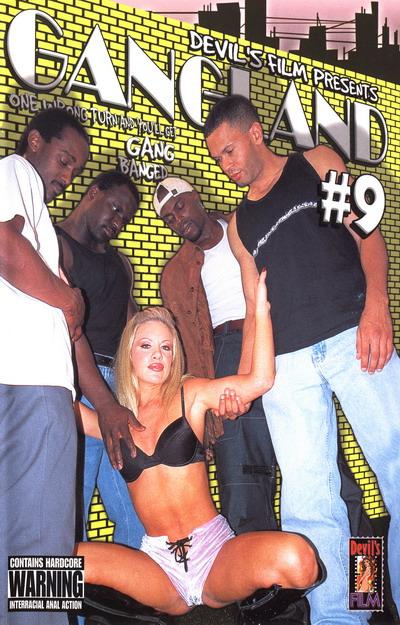 Gangland #09