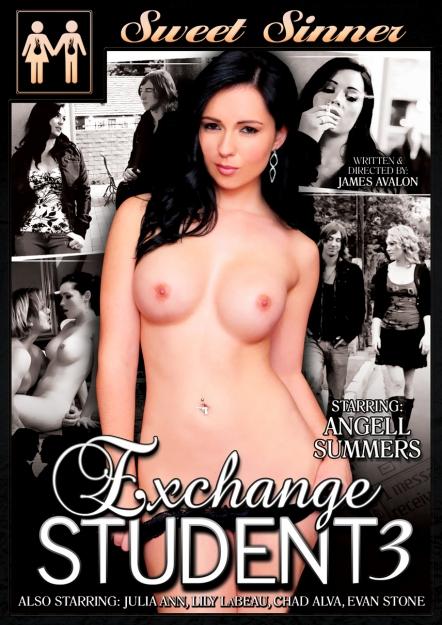 Exchange Student #03