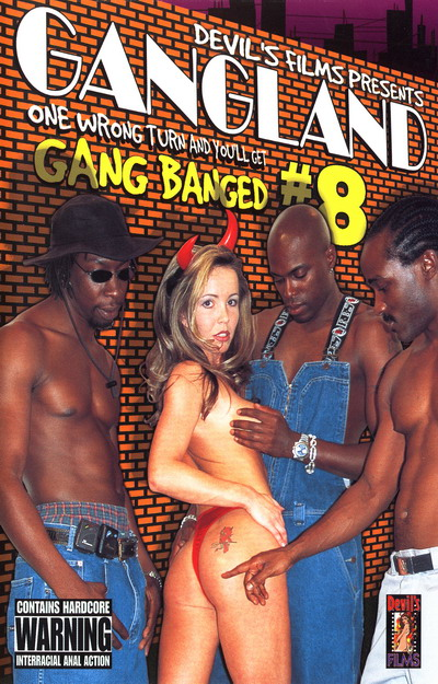 Gangland #08