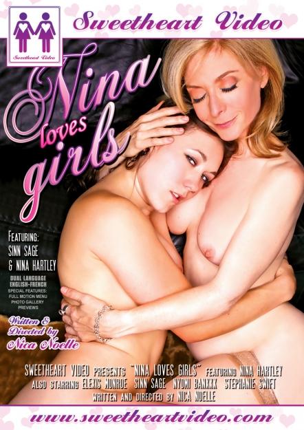 Nina Loves Girls