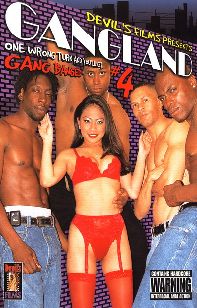 Gangland #04