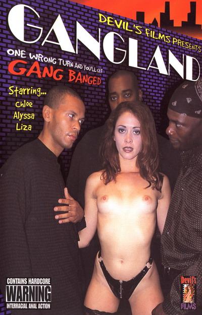 Gangland #01