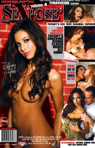 Sexxxpose Tiffany Taylor