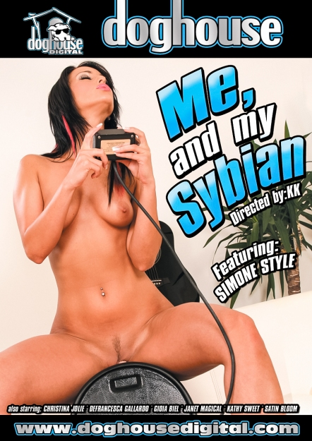 Me And My Sybian