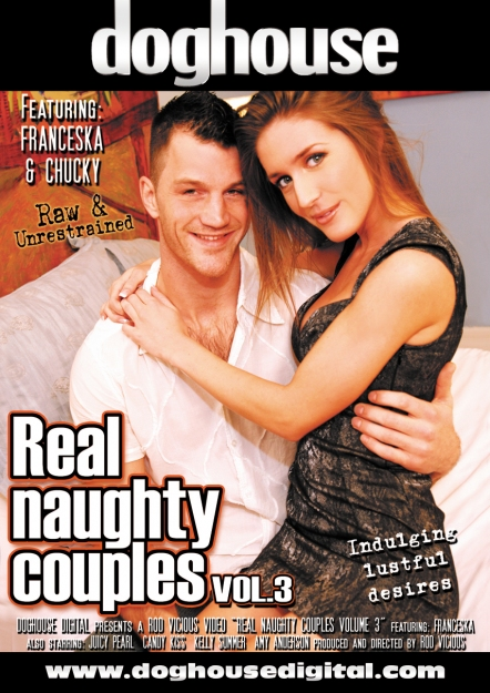 Real Naughty Couples Vol 03
