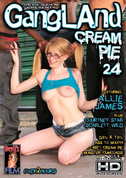 GangLand Cream Pie #24