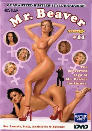 Mr. Beaver #11 DVD