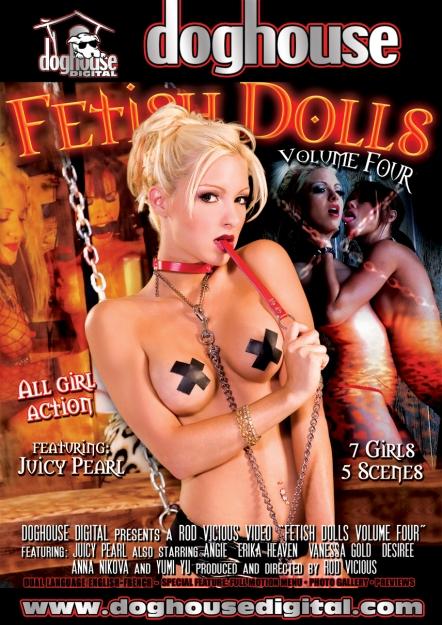 Fetish Dolls #04